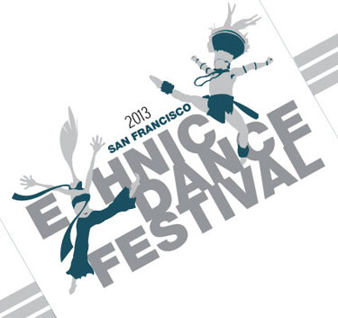 feature work - sf ethnic dance festival